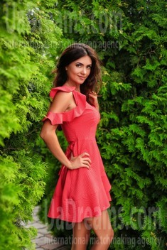 Olesya from Zaporozhye 28 years - look for a man. My small public photo.