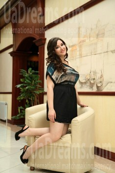 Ann from Sumy 24 years - seeking soulmate. My small public photo.