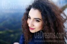 Sveta from Cherkasy 20 years - nice smile. My small public photo.