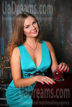 Helen from Zaporozhye 32 years - wants to be loved. My small public photo.