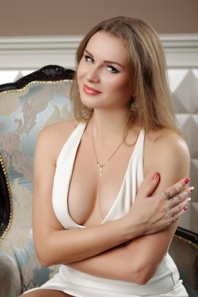 Helen from Zaporozhye 29 years - hot lady. My small primary photo.