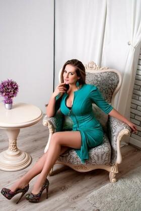 Yana from Cherkasy 24 years - Music-lover girl. My small primary photo.