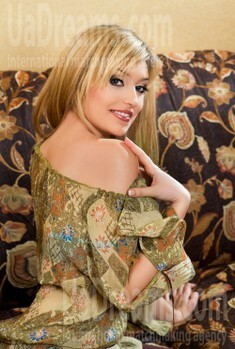 Darina from Odessa 31 years - desirable woman. My small public photo.