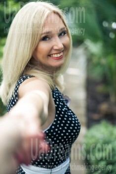 Elena from Poltava 55 years - great weather. My small public photo.