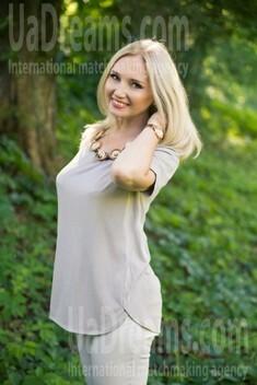 Elena from Poltava 55 years - ukrainian girl. My small public photo.