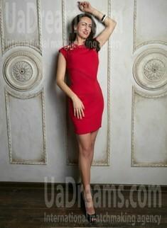 Yulya from Kiev 34 years - beautiful woman. My small public photo.
