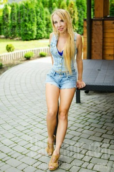 Polina from Lutsk 28 years - amazing girl. My small public photo.
