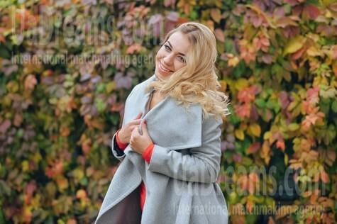 Anastasia from Poltava 23 years - seeking man. My small public photo.
