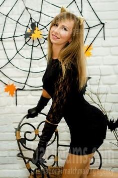 Olena from Lutsk 31 years - ukrainian girl. My small public photo.