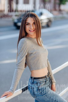 Daria from Poltava 23 years - Warm-hearted girl. My small public photo.
