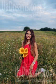 Daria from Poltava 23 years - kind russian girl. My small public photo.