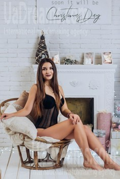 Daria from Poltava 23 years - seeking man. My small public photo.