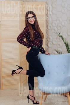 Daria from Poltava 23 years - good girl. My small public photo.