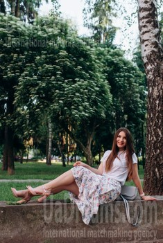 Daria from Poltava 23 years - photo session. My small public photo.