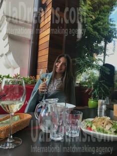 Daria from Poltava 23 years - future bride. My small public photo.