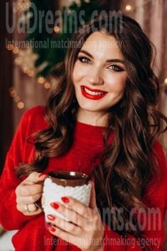 Daria from Poltava 24 years - single russian woman. My small public photo.