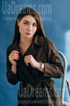 Daria from Poltava 24 years - lovely girl. My small public photo.