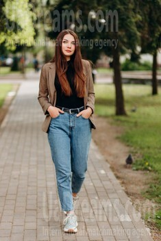 Daria from Poltava 24 years - romantic girl. My small public photo.