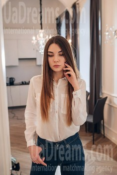 Dasha from Poltava 22 years - look for a man. My small public photo.
