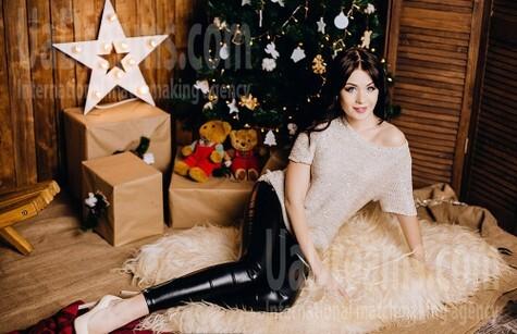 Karina from Poltava 21 years - it's me. My small public photo.