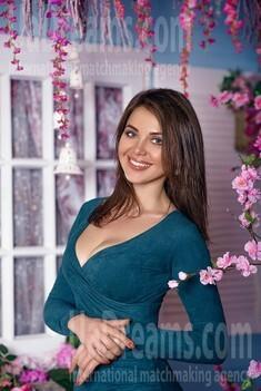 Marina from Dnipro 34 years - good mood. My small public photo.