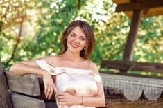 Marina from Dnipro 34 years - morning freshness. My small public photo.