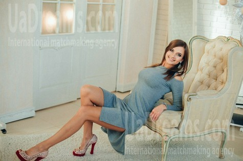 Margarita from Poltava 27 years - desirable woman. My small public photo.