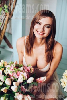 Margarita from Poltava 27 years - future bride. My small public photo.