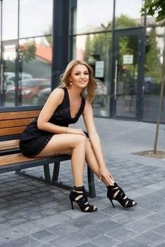 Mariya Ivano-Frankovsk 37 y.o. - intelligent lady - small public photo.