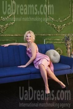 Olya Lutsk 40 y.o. - intelligent lady - small public photo.