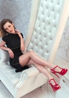 Tanya Kiev 32 y.o. - intelligent lady - small public photo.
