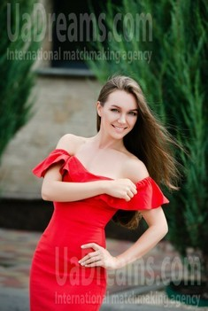 Inessa from Cherkasy 27 years - amazing girl. My small public photo.