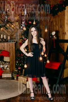 Inessa from Cherkasy 27 years - girl for dating. My small public photo.