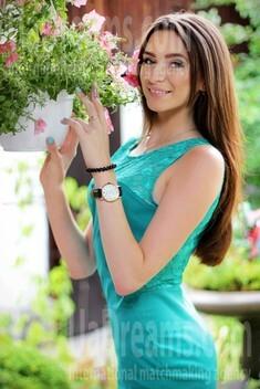 Alina from Zaporozhye 21 years - photo session. My small public photo.