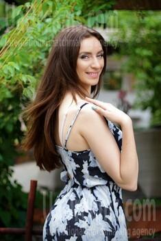 Alina from Zaporozhye 21 years - introduce myself. My small public photo.
