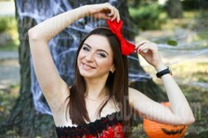 Alina from Zaporozhye 21 years - want to be loved. My small public photo.