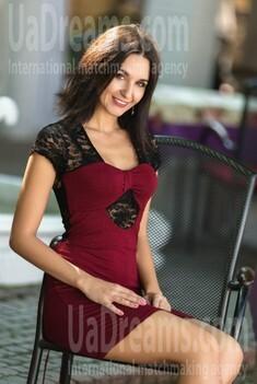 Lena 28 years - natural beauty. My small public photo.