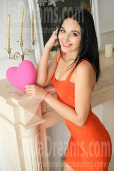 Lena 28 years - girl for dating. My small public photo.