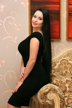Viki from Zaporozhye 29 years - seeking soulmate. My mid primary photo.