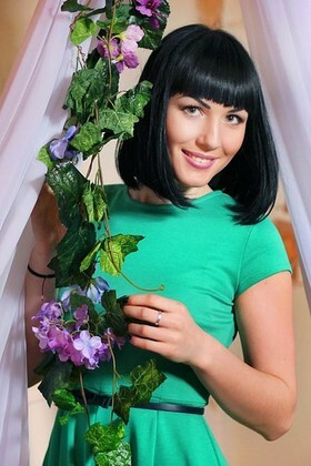 Daria from Zaporozhye 23 years - romantic girl. My small primary photo.