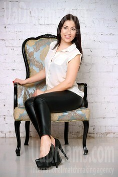 Anna from Zaporozhye 29 years - sexy lady. My small public photo.