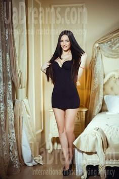 Ksenia from Kiev 26 years - ukrainian woman. My small public photo.