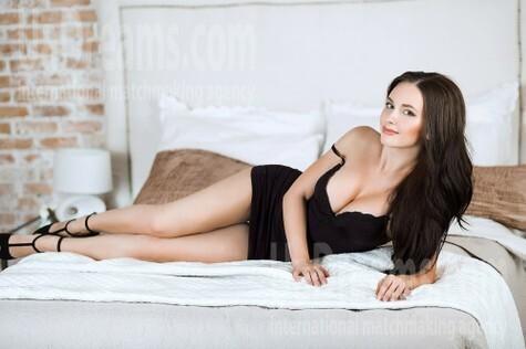Ksenia from Kiev 26 years - good mood. My small public photo.