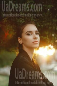 Ksenia from Kiev 26 years - nice fiancee. My small public photo.