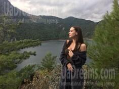 Ksenia from Kiev 25 years - beautiful woman. My small public photo.