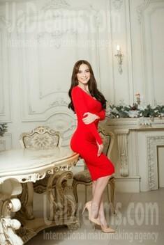 Ksenia from Kiev 26 years - joy and happiness. My small public photo.