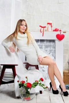 Zhenja from Cherkasy 21 years - Music-lover girl. My mid primary photo.
