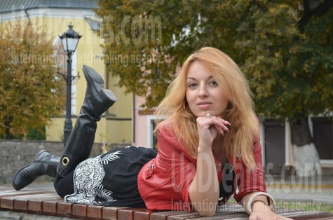 Juliya from Kiev 29 years - waiting for you. My small public photo.