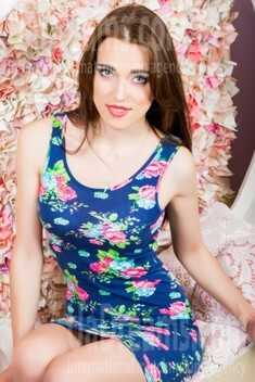 Daria from Lutsk 25 years - looking for relationship. My small public photo.