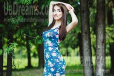 Daria from Lutsk 25 years - Music-lover girl. My small public photo.